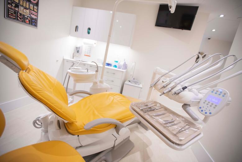 Sunny Dental Clinic Operation Room