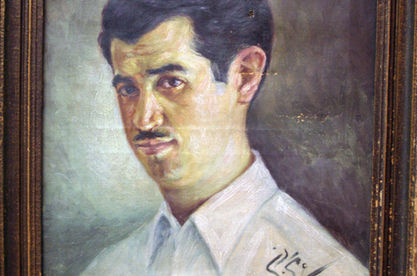 Dr. Adham Gholipouri