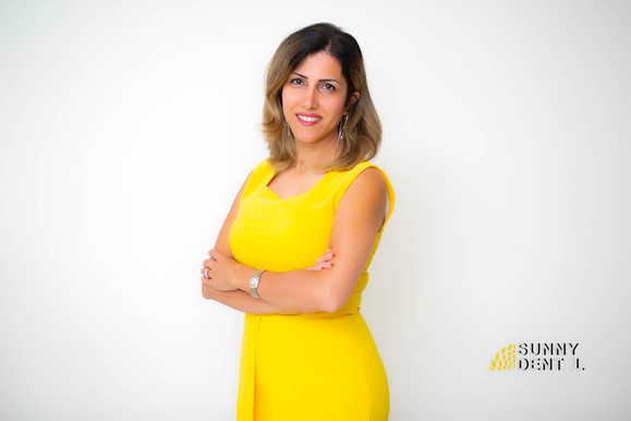 Dr Sanaz