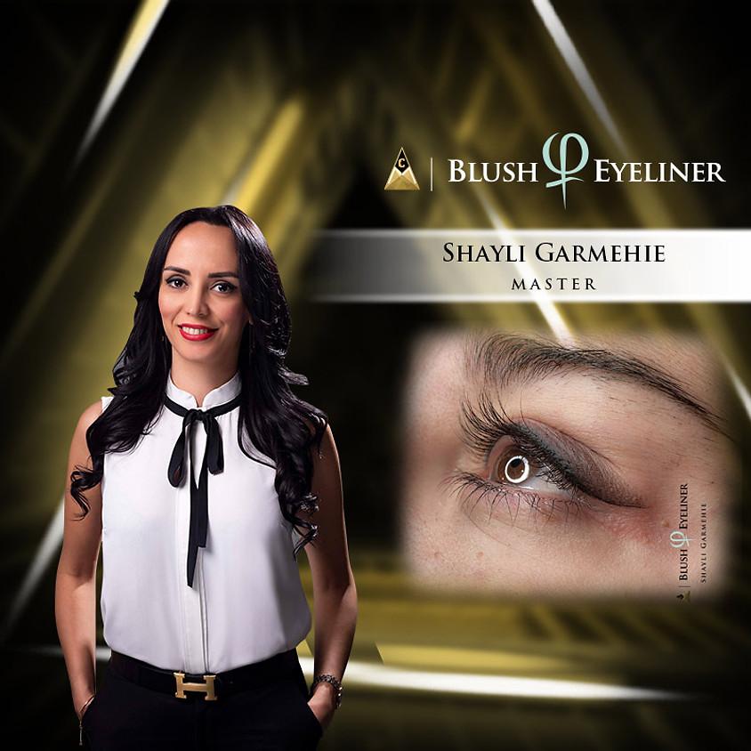 Blush Eyeliner Live Course