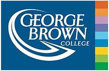 george brown college student program