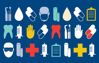 ملاحظات مربوط به پذیرش و درمان بیماران