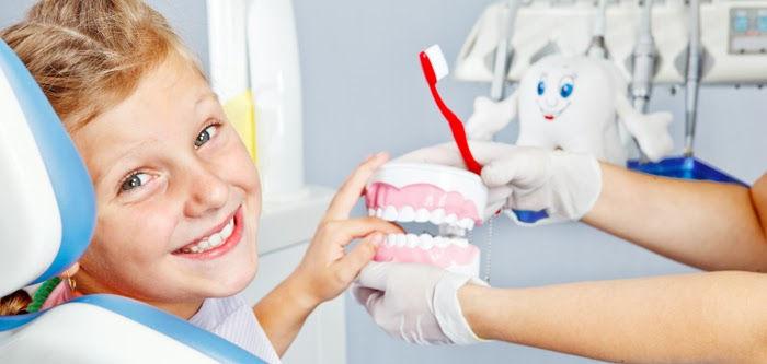 Children Orthodontics