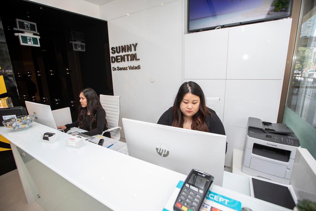 Sunny Dental Office