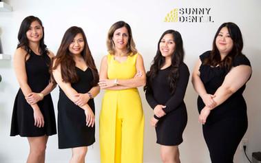 Sunny Dental Team