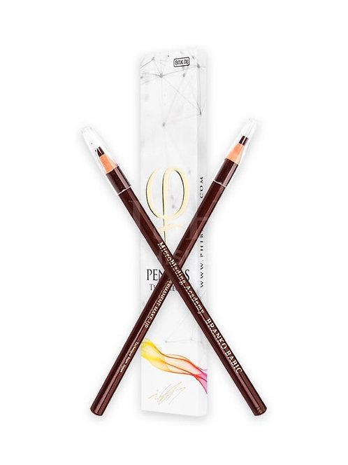 Phibrows Pencil Set