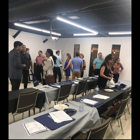 Ioda Seminars