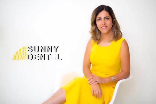 Dr Sanaz Valadi