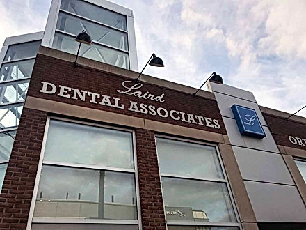 Laird Dental Clinic