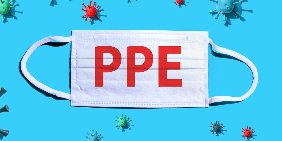 DENTAL PPE