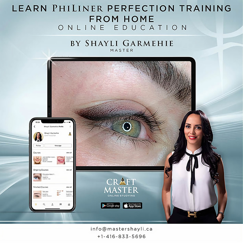 PhiLiner Perfection Online Training