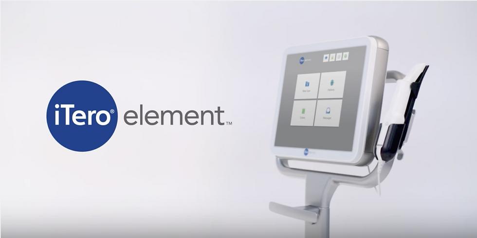 iTero 3D Scanner