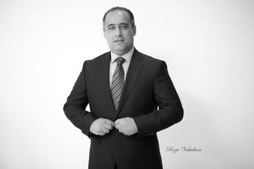 Reza Vahidian