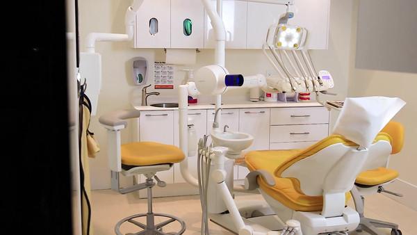 Sunny Dental Clip