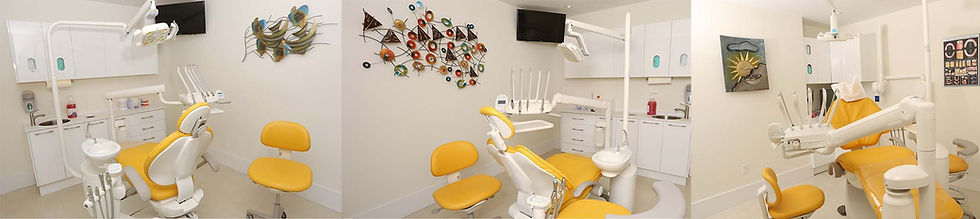 Dentist of Toronto