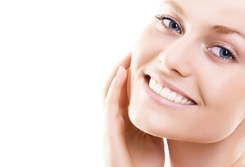 Beautiful-smile-dental-cleaning