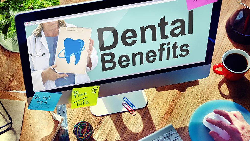 Refugee Dental Insurance