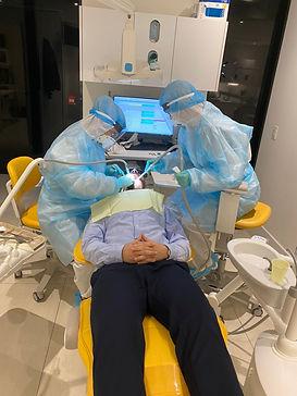 Sunny Dental Covid-19 Ready