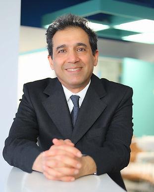 Dr. Siamak Sadeghlou profile picture