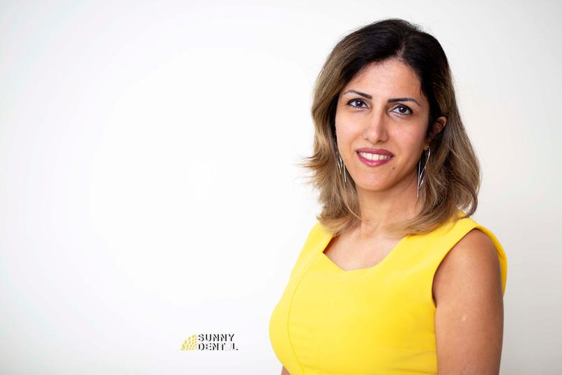 Dr. Sanaz Valadi