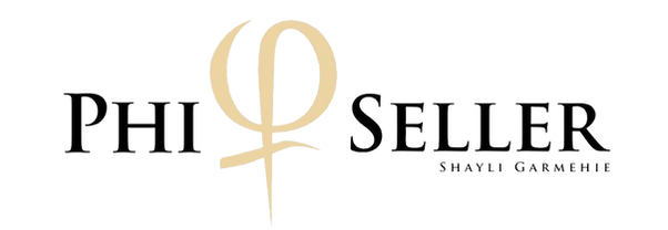 PhiSeller Logo
