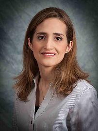 Dr. Dorrin Nilforoushan