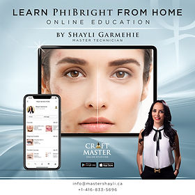 Learn Phi Bright from Home