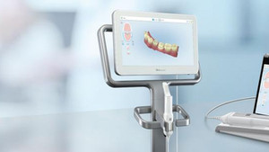 What are iTero intraoral scanners?