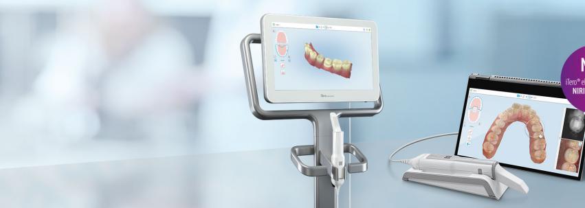 iTero-Element-intraoral-scanner
