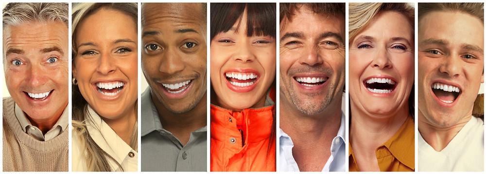 Teeth Whitening By Sunny Dental