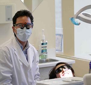 123dental Smile makeover by dr. ali tavakoli