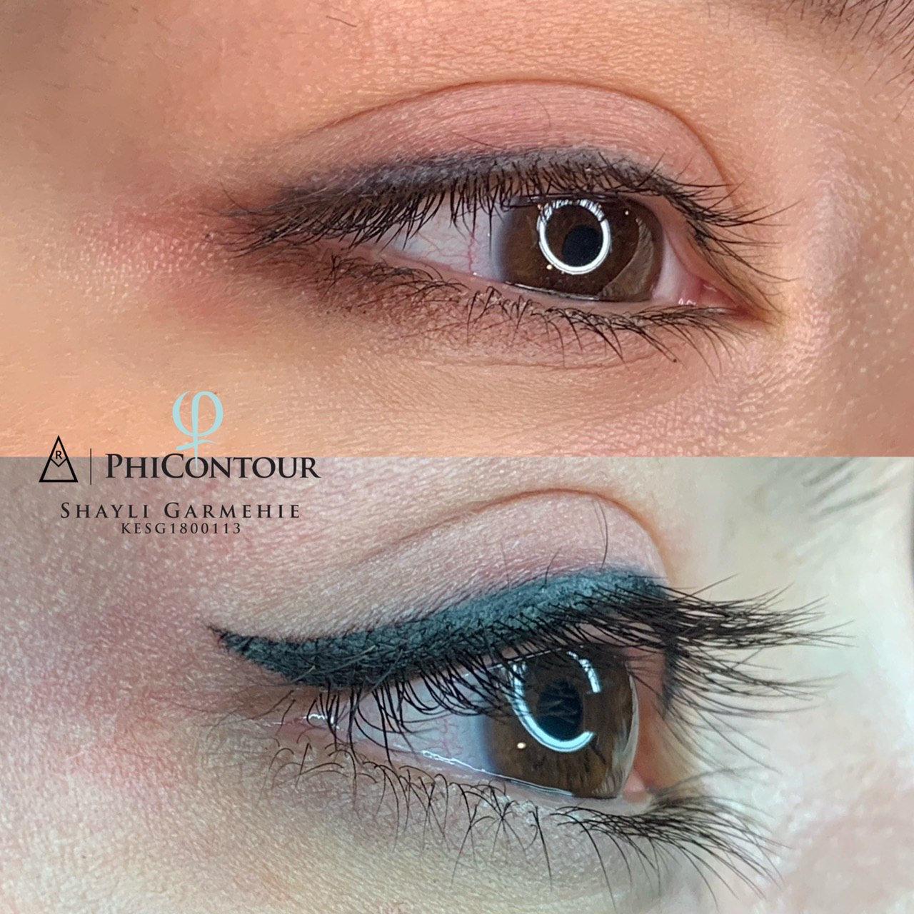 Eyeliner Classic $500