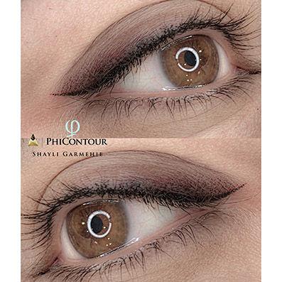 Eyeliner soft Shading $600