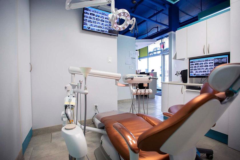 Aquadent Dental Care Reopen