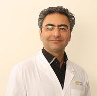 Dr. David Sadeghi