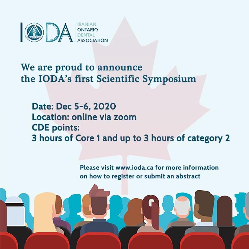 IODA Scientific Symposium
