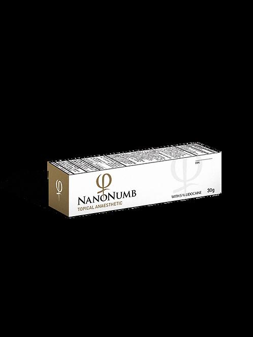 NanoNumb Topical
