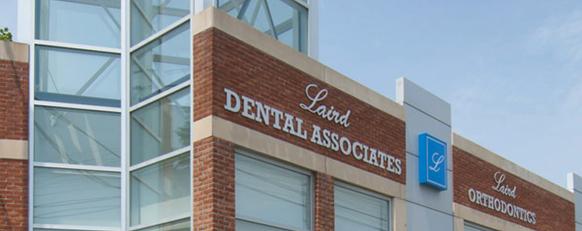Laird orthodontics Office