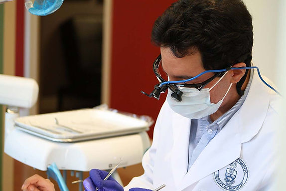 DR  Ali TAVAKOLI REVEALS: HOW TO PICK YOUR IMPLANT DENTIST