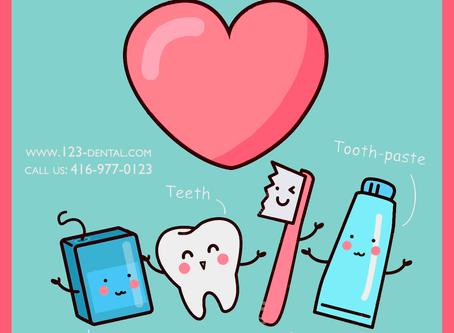 Lifestyle & Oral Health