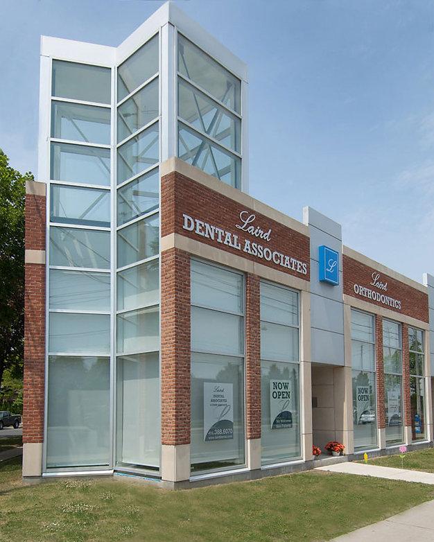 Laird Dental Clinic