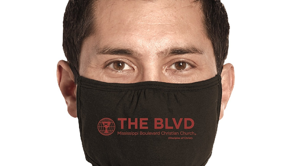 BLVD Mask