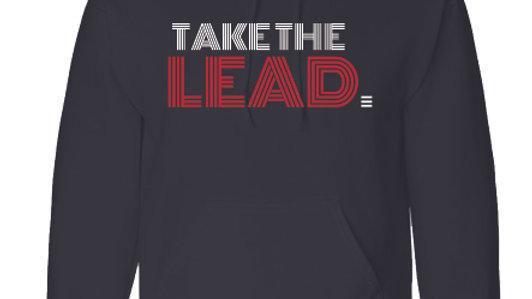 Take The Lead Hoodie