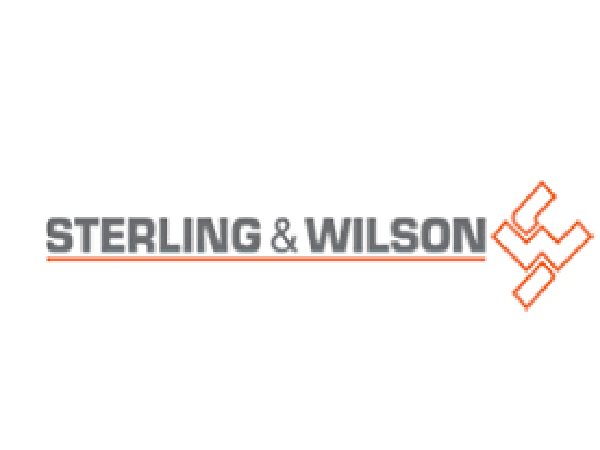 sterling wilson logo