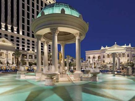 Celebrating 25 Years in Las Vegas!