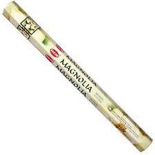 Magnolia incense sticks