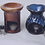Thumbnail: Porcelain Oil Burners-Assorted