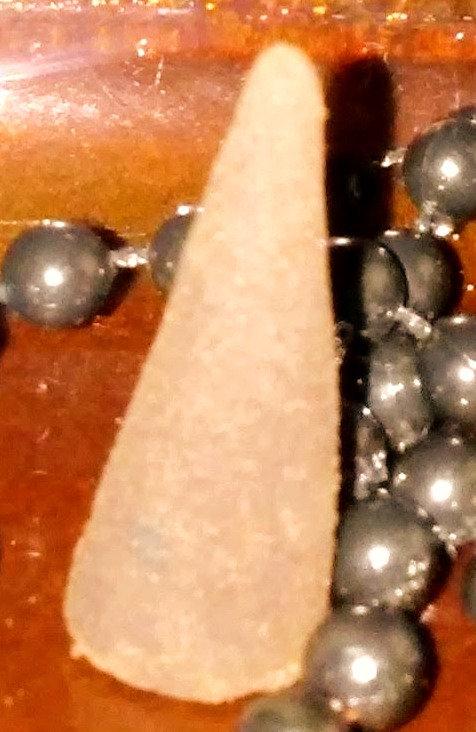 Spearmint incense cones