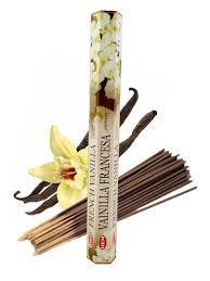 French Vanilla incense sticks