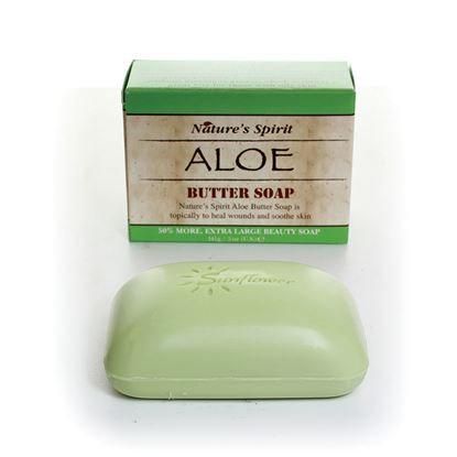 Aloe Butter Soap